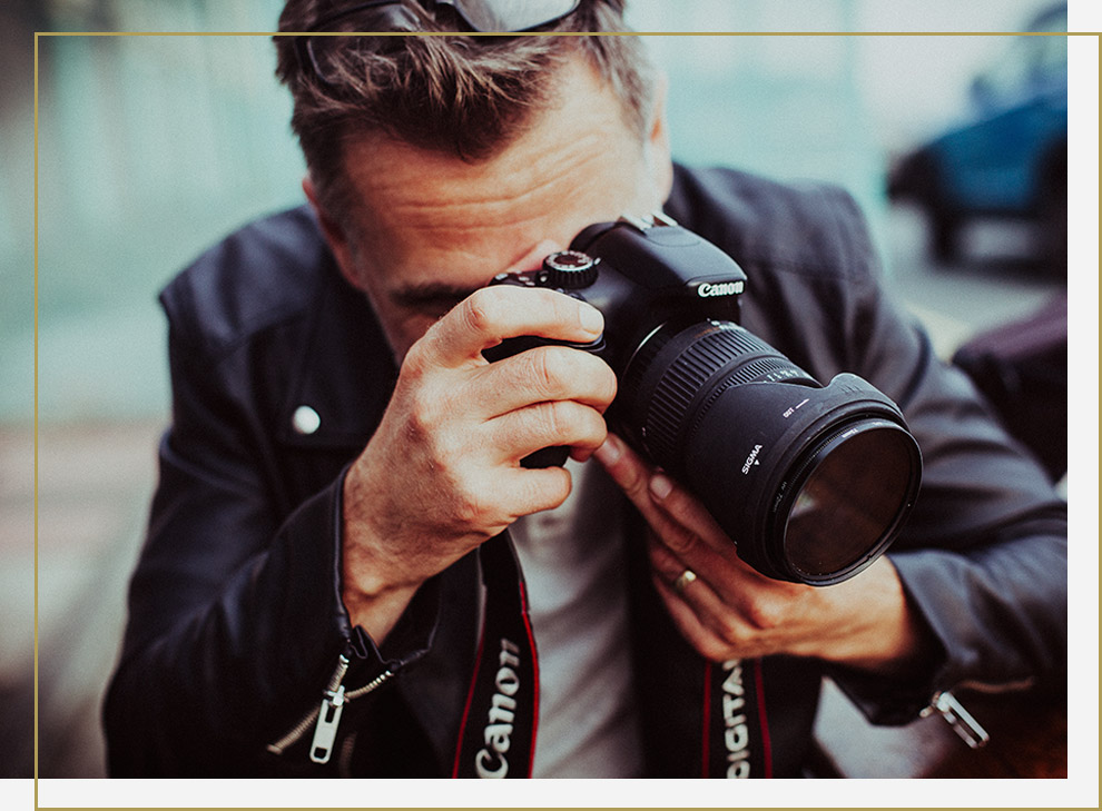 Websites for Photographers Intro Image